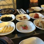 K-Formal Dinner (Amazing tasting menu)