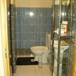 Cognac / Konjakas - Apartment Bathroom