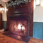 Sun Fireplace