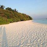 Gyönyörü beach