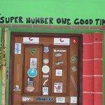 Supernumberonegoodtimes