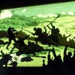 Musée Lorrain, expo Grande Guerre