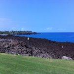 Mauna Lani South Course - Big Island of Hawaii