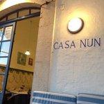 lovely Casa Nun terrace