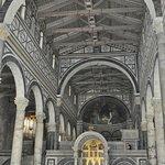 Florence. Basilique San Miniato al Monte