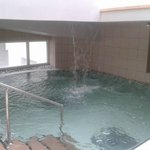 piscine grotte