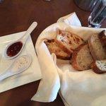Bread Basket (Side Order)