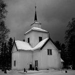 Rauland Church