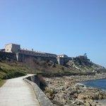 Fortaleza de Monterreal