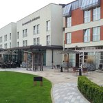 Runneymede Spa Hotel