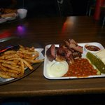 Railhead Smokehouse Barbeque