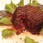 La parmigiana vegana ! Con ragù di soia