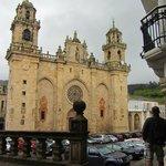 Catedral de Mondonedo