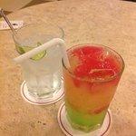gin tonic y binninguenda