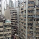 10th flr view real HK view.