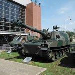 Japan Ground Defence Force PR center
