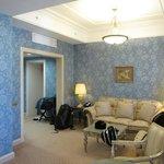dlx room