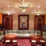 Le palais marocain