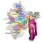 India By Car Plus Driver - Private Tours