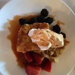 Excellent Bread Pudding!