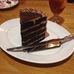 Ten layer cake