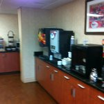 BEST WESTERN PLUS Burlington Inn & Suites Foto