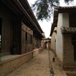 Still original, not yet over touristic like Lijiang or Dali
