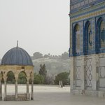 Temple Mount/Haram Al-Sharif