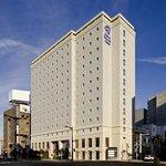 Daiwa Roynet hotel Sapporo Susukino