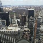 Photo of Rockefeller Center taken with TripAdvisor City Guides