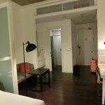 モリッシー  (Morrissey Serviced Apartment) 室内