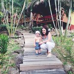 The best ever bungalows at lonely beach, koh Chang