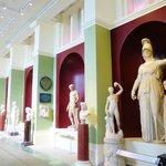 Roman casts