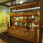 Egyptian sarcophagus explained