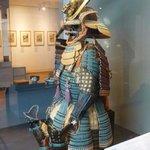 stunning Samurai armour