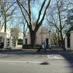 Vue ambassade