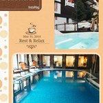Amazing Indoor and outdoor pools