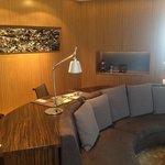 Icon hotel suite facilities