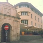Hotel Inizi centro storico