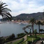 Santa Margherita Ligure ed il suo bel porticciolo