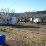 Campingplatsen