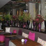 reception/restaurant