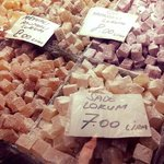 Turkish delight heaven