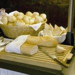 L'angolo del pane