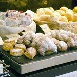 L'angolo dei croissants