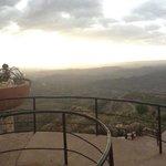 Ben Abeba view is worth a look