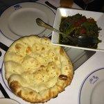 Lamb with fenugreek & naan bread