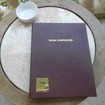 room compendium