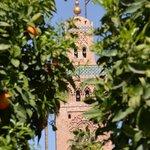 Katoubia moskee