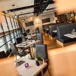 Restaurant Le muh